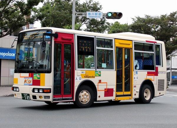 浜松200か・589-2