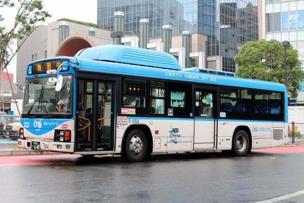 川崎200か・640 S1004