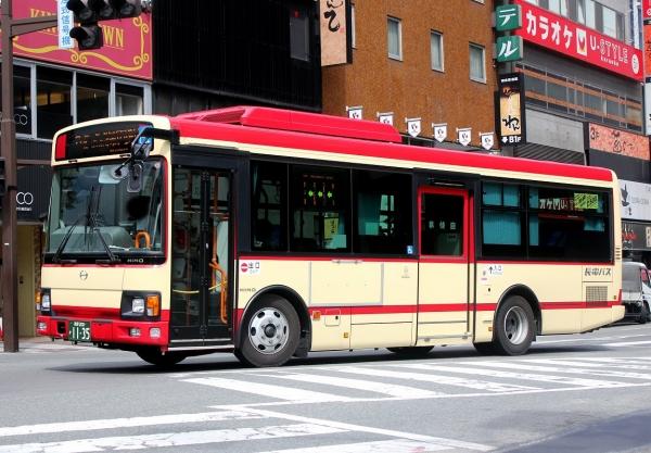 長野200か1135