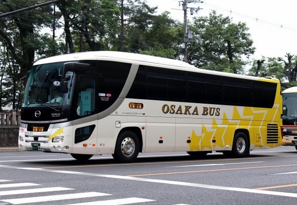 大阪230い・・33