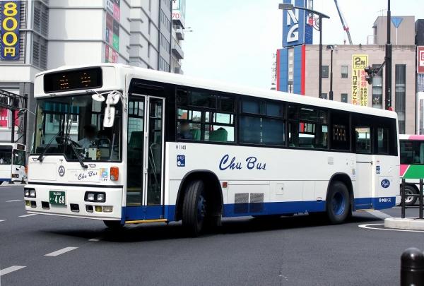 福山200か・468 H1140