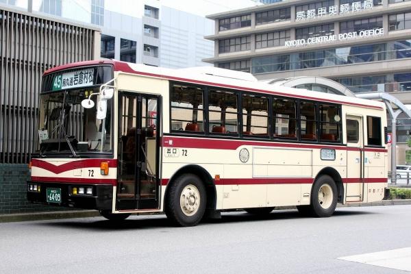 京都22か6409 72-1