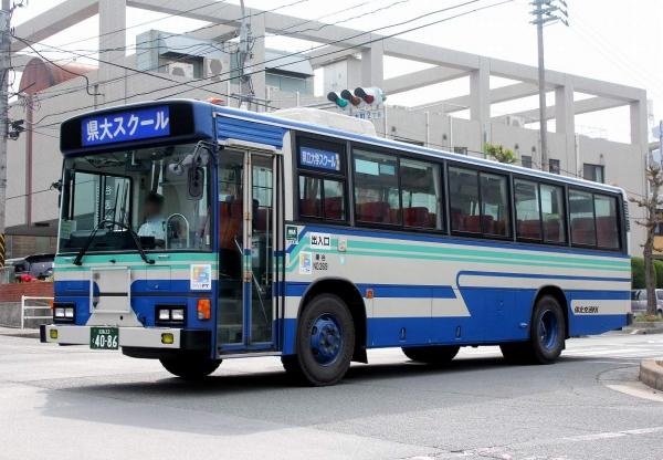 広島22く4086 269