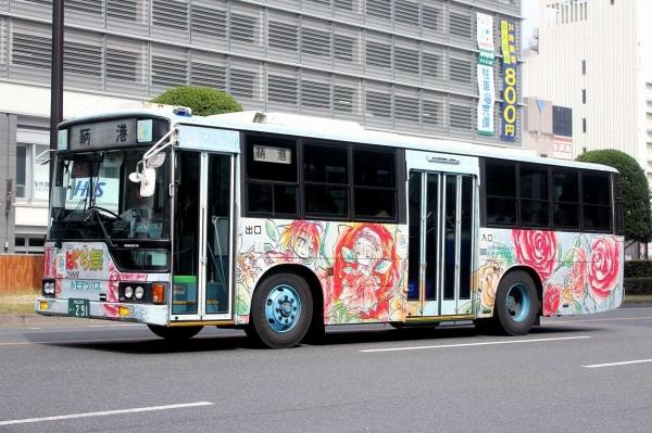 福山230あ・291 F1-291