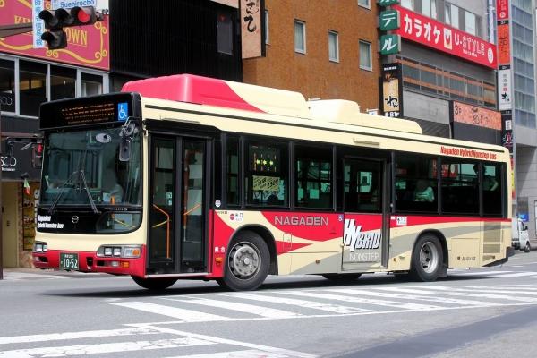 長野200か1052