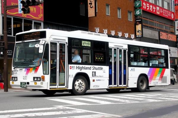 長野200か1064
