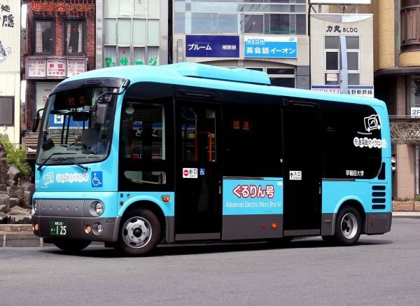 長野230あ・125