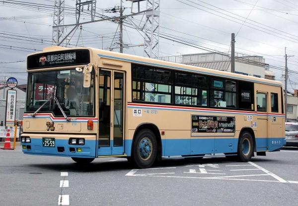 京都200か2559 2721