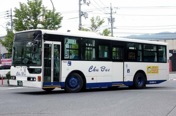 福山200か・407 F0932