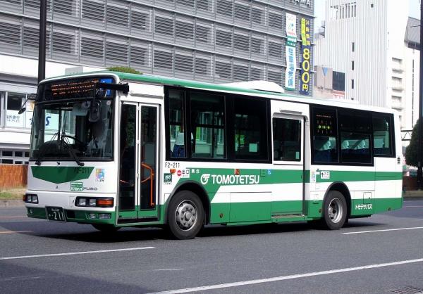 福山230あ・211 F2-211