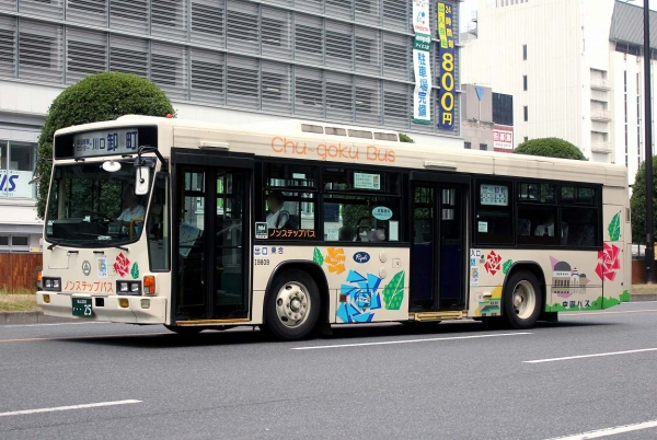 福山200か・・25 I9809