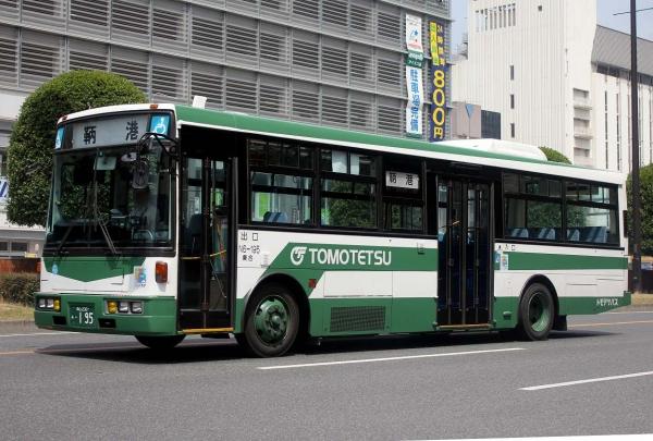 福山230あ・195 N6-195
