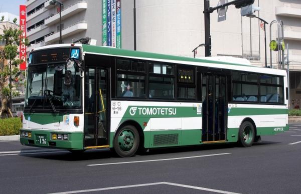 福山230あ・196 N6-196