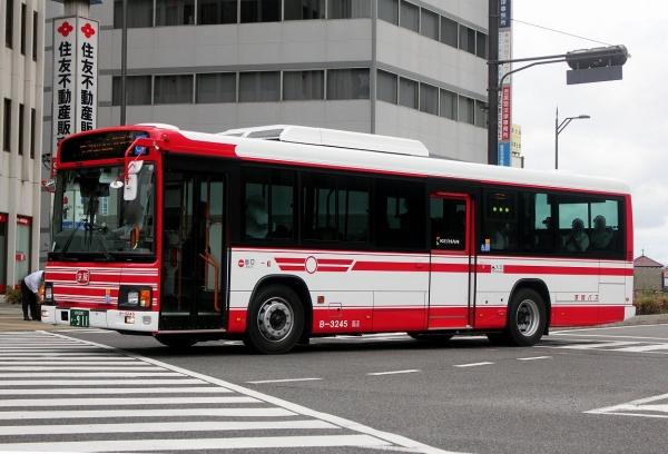 滋賀200か・911 B3245