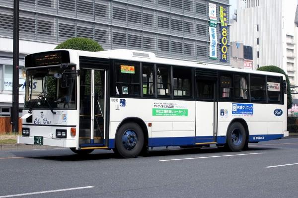 福山200か・421 H1033