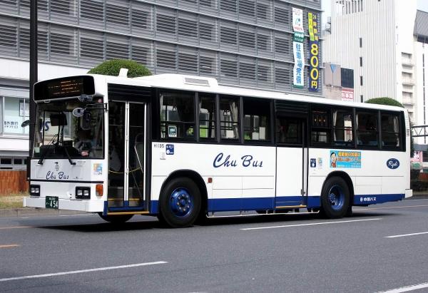 福山200か・454 H1135