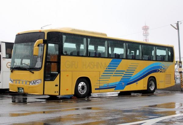 岐阜200か1499