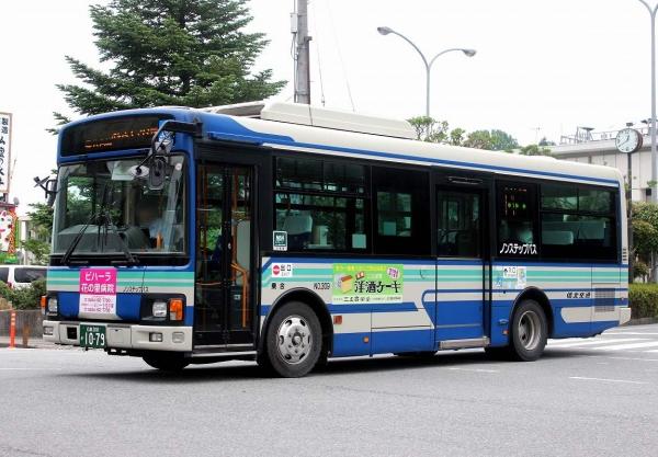 広島200か1079 309