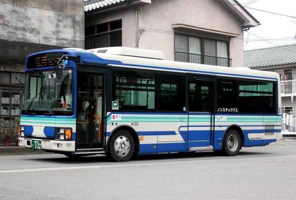 広島230あ・322