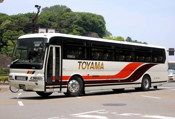 富山230あ・439