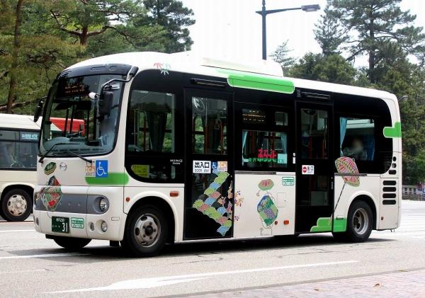 金沢230い・・31