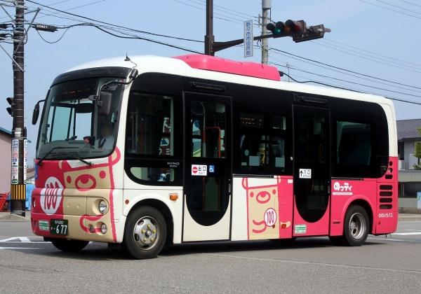 石川200か・677