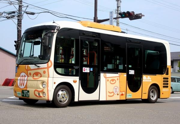 石川200か・717