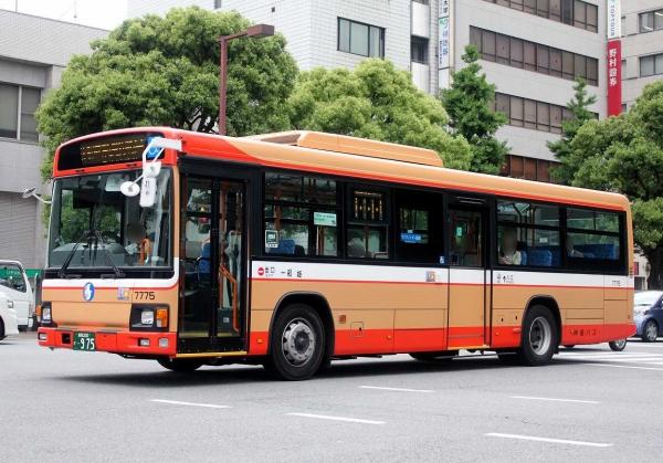 姫路200か・975 7775
