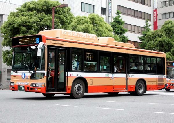 姫路200か・988 7770