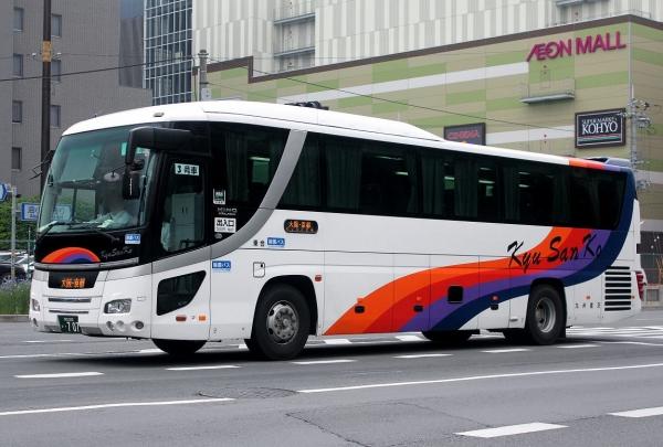熊本200か・707