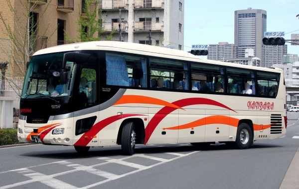 新潟230あ・634 A-634