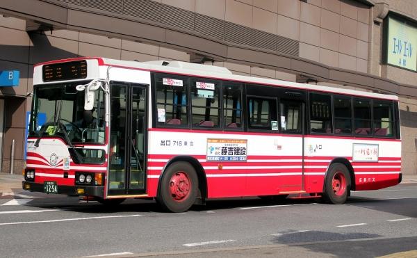 広島200か1254 718