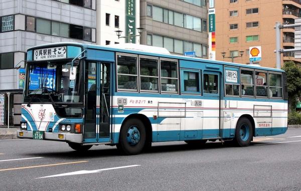 広島22く3704 Fo9217