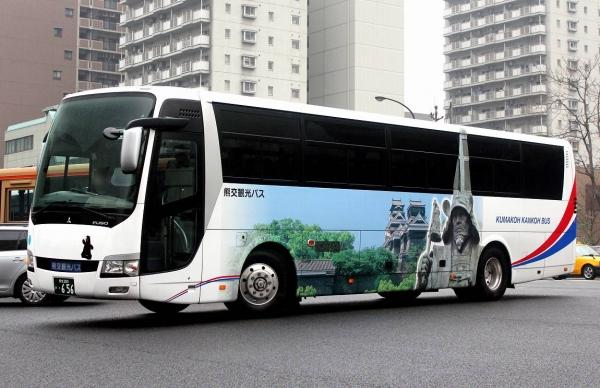 熊本200か・656