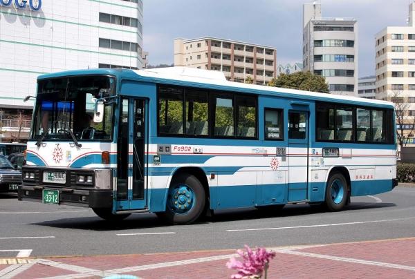 広島22く3312 Fo902