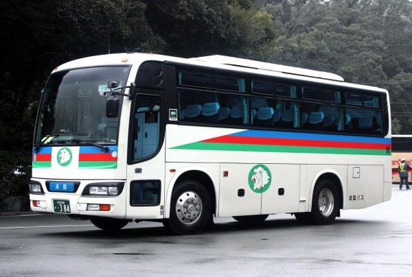 滋賀200か・384