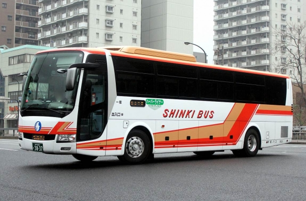 神戸200か3837 5831