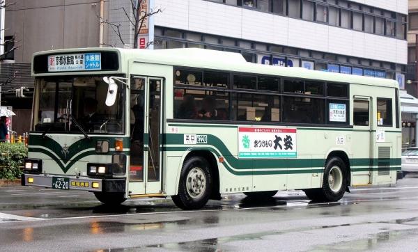 京都22か6220 Shatle
