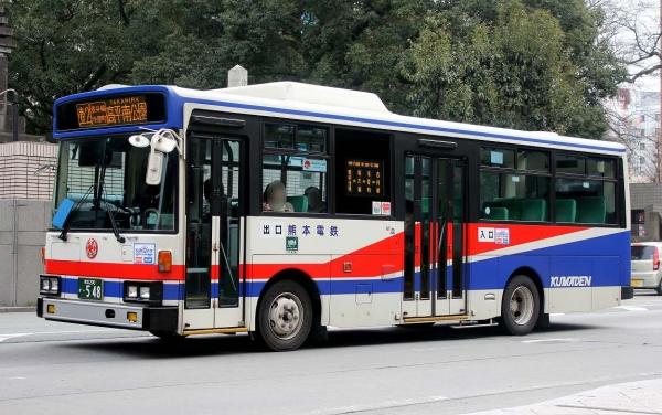 熊本200か・548