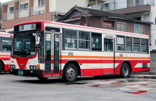 福山22く1098 225