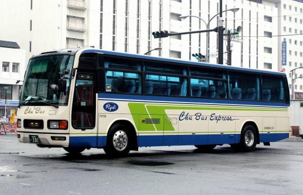 福山200か・301 F0733