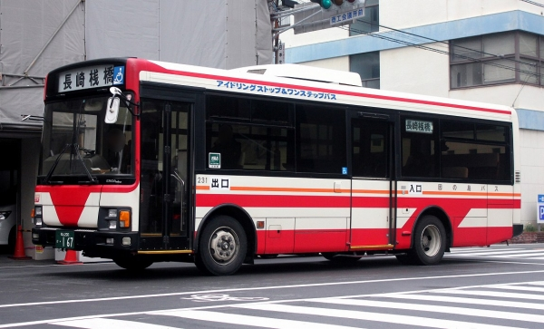 福山200か・167 231