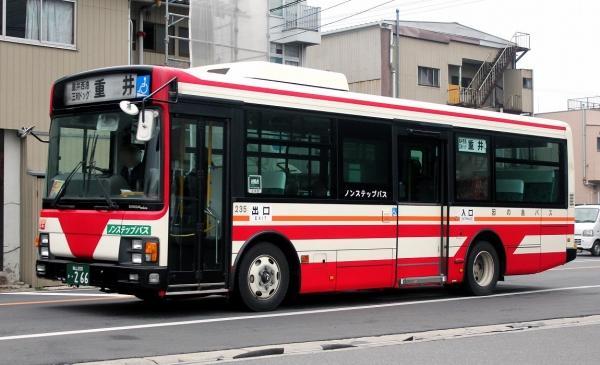 福山200か・266 235