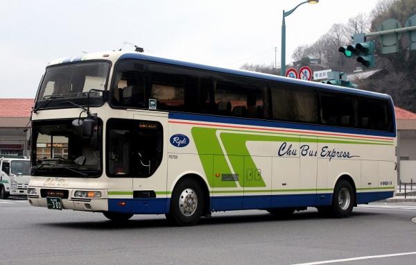 福山200か・303 F0739