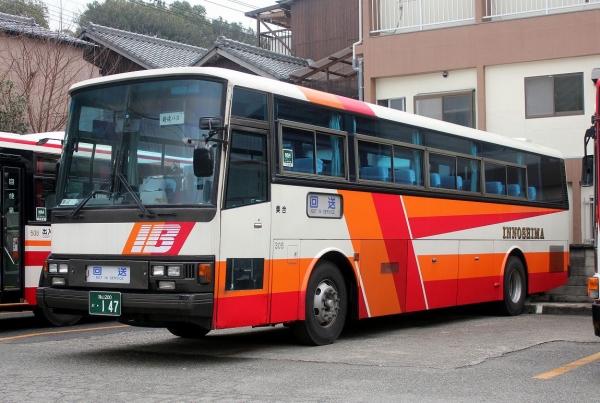福山200か・147 305