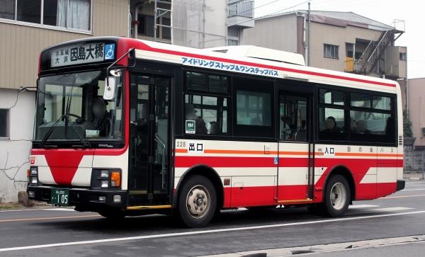 福山200か・105 228