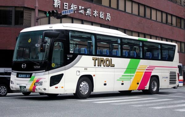 鳥取230あ2008