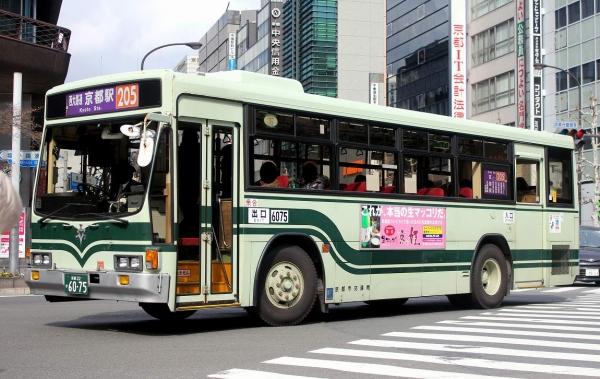 京都22か6075
