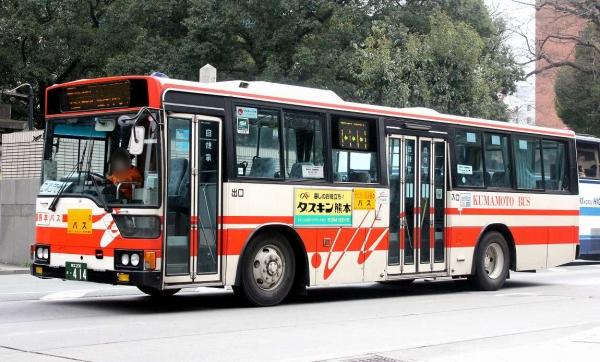 熊本200か・414