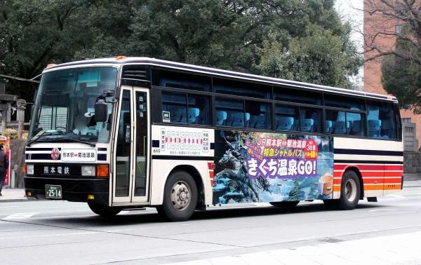 熊本22か2514
